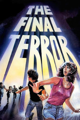 The Final Terror (1983) BluRay 720p HD Watch Online, Download Full Movie For Free