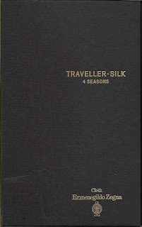 Cloth Ermenegildo-Zegna-Traveller-Silk-4Seasons