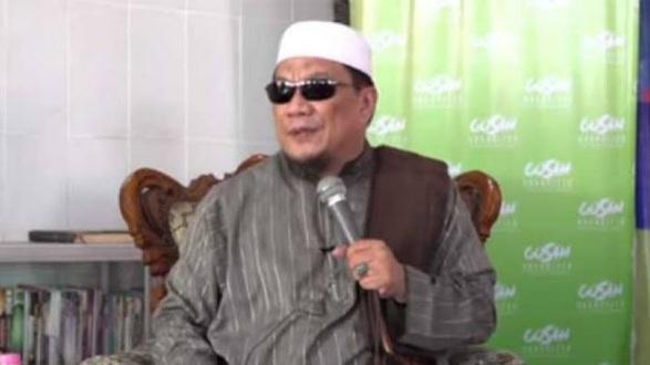 Kesehatan Membaik, Ustaz Yahya Waloni Sudah Diperbolehkan Pulang ke Bareskrim Polri