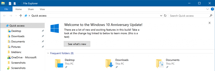 Windows 10 Insiders Preview Build 14901 (www.kunal-chowdhury.com)