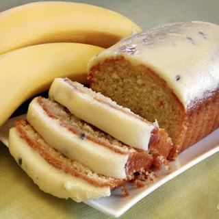 Spiced Banana Bread Walnuts Recipes
