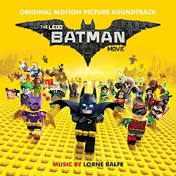 The LEGO Batman Movie - Câu Chuyện Lego Batman