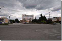 6 Montchegorsk place lenine