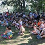 Espectacle infantil Festa Major'16  - C. Navarro GFM