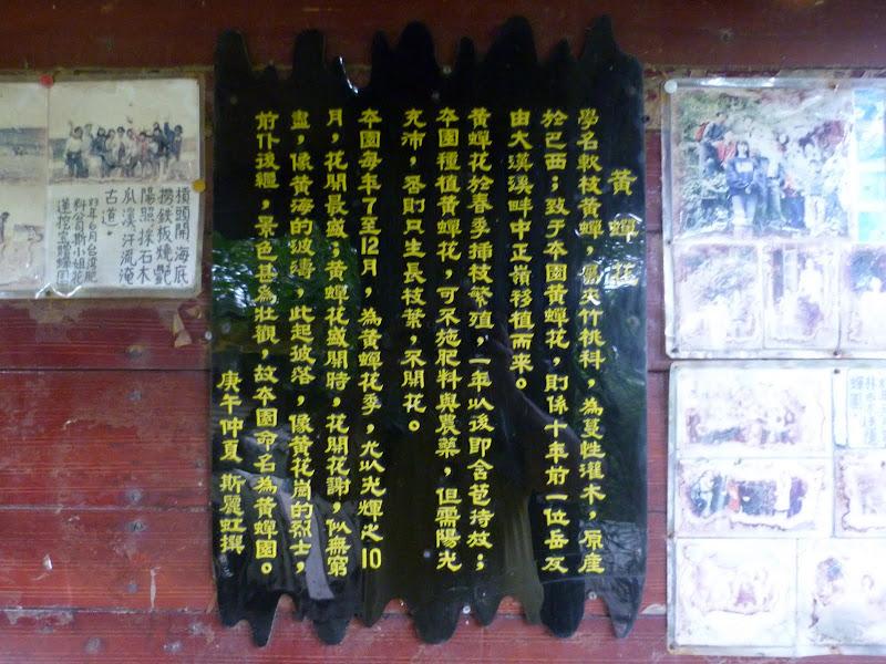 Taipei. Si Shou Shan, et la découverte des maisonnettes du professeur Y I   易教授 - P1340725.JPG