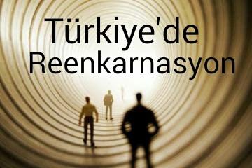 Türkiye deReenkarnasyon