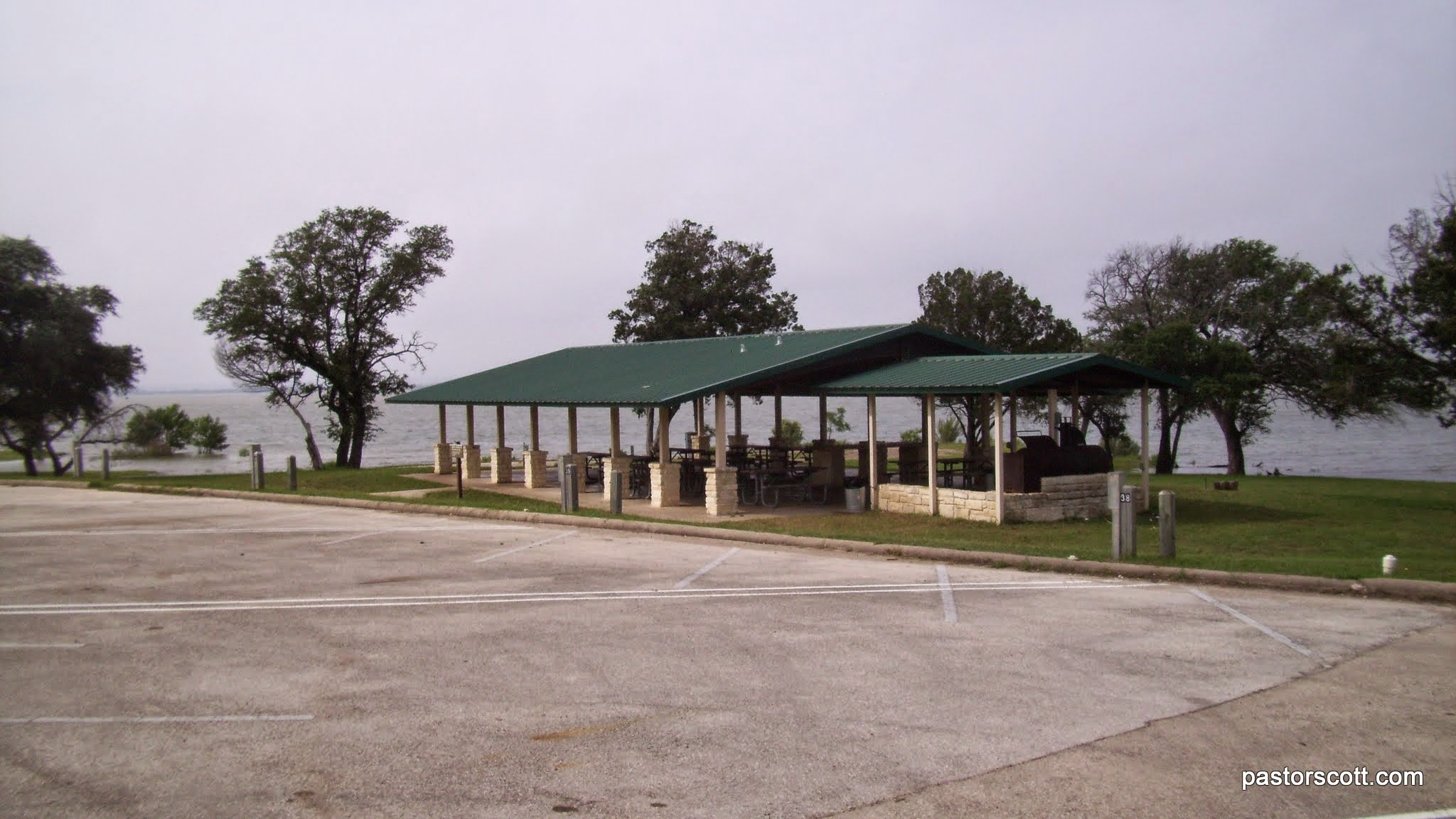 Campground Review Airport Park Coe Waco Tx Here And There