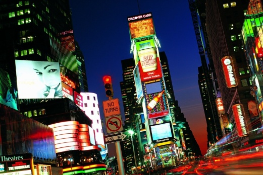 ニューヨーク(イメージ)