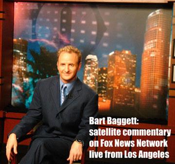 Bart A Bagett 2, Bart Baggett