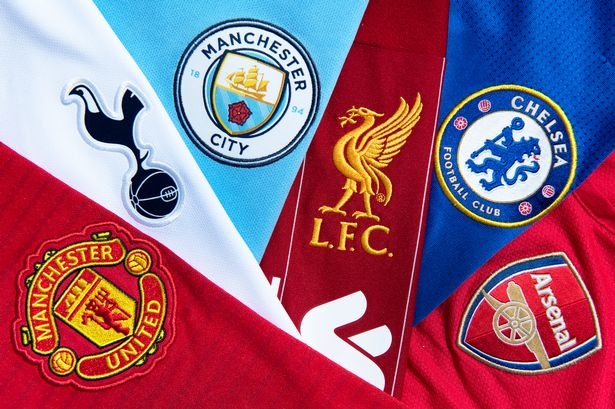 Manchester United And Liverpool In £4.6BILLION Talks To Set Up A 'European Premier League'