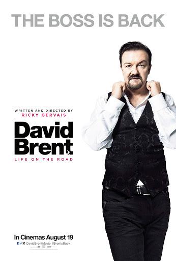 David Brent- Life on the Road - Giấc Mơ Hão Huyền