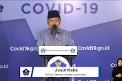 Jusuf Kalla : Perayaan Idul Adha Bisa Jadi Musibah Besar Jika Tak Ikuti Protokol Kesehatan