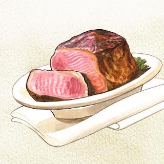 Provencal Beef Stew (Daube) Recipe