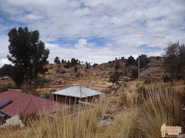 Viajar Lago Titicaca Perú 9
