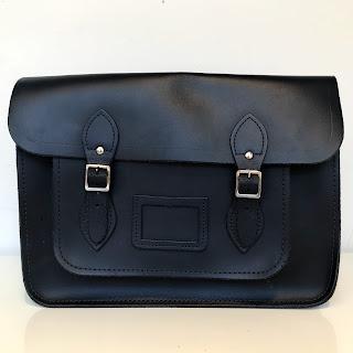 The Cambridge Satchel Company 14' Leather Satchel