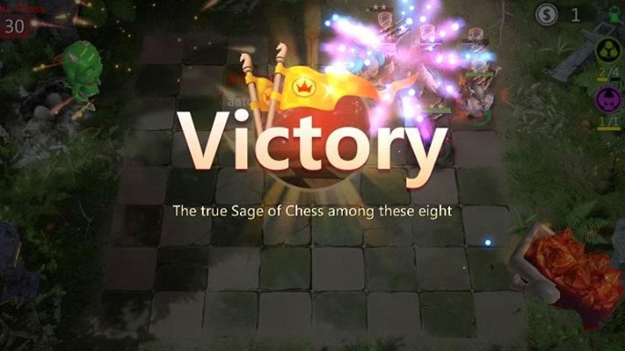 Tips main Auto Chess untuk pemula agar selalu menang
