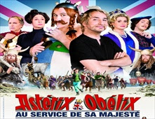 فيلم Asterix and Obelix God Save Britannia