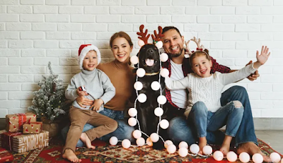 Tips Untuk Foto Keluarga Liburan