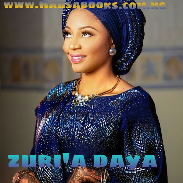Hausa Books - Download latest Hausa novels PDF and documents