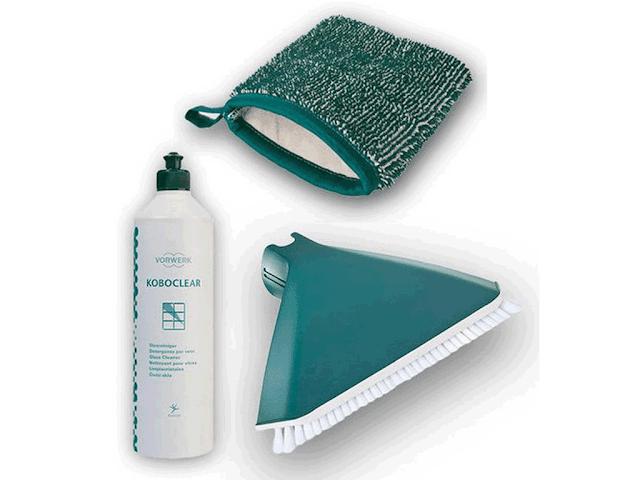 Set completo lavaggio vetri folletto offerta vendita online - Acquisto folletto on line ...