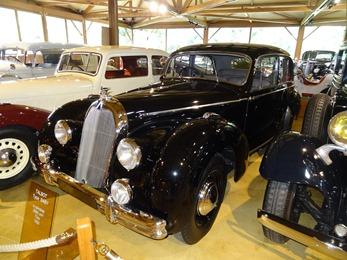 2018.07.02-122 Talbot Type Baby 1950