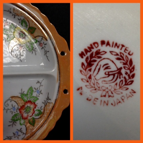 Modern Japanese Pottery And Porcelain Marks Made In Japan Or