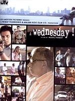 A Wednesday - Ngày thứ 4