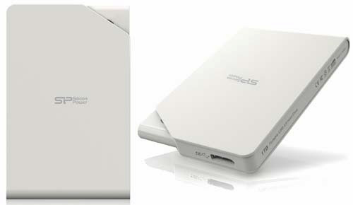 Silicon Power - Stream S03 USB 3.0