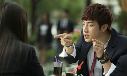 Hello Mr. Right  China Drama