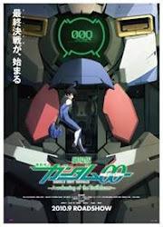 Gundam 00 the Movie: A Wakening of the Trailblazer