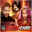 WWE SuperCard – Multiplayer Card Battle Game