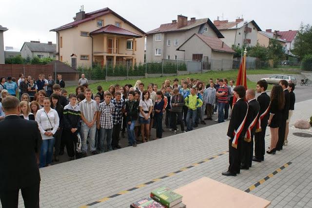 Inauguracja roku szkolnego - DSC00108_1.JPG