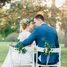 Свадебный фотограф Катерина Сапон (esapon). Фотография от 25.05.2017