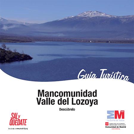 Descubre el Valle del Lozoya