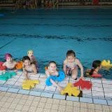 Plavecký výcvik 1.C