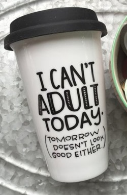 adult coffee