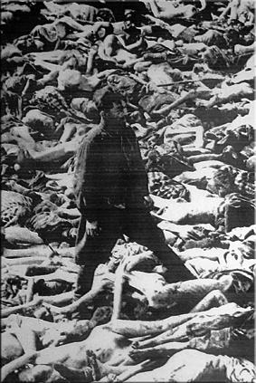 El Dr. Fritz Klein, juzgado y sentenciado en el juicio de Bergen-Belsen