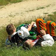 Dzień dziecka - Olsztyn - 2011
