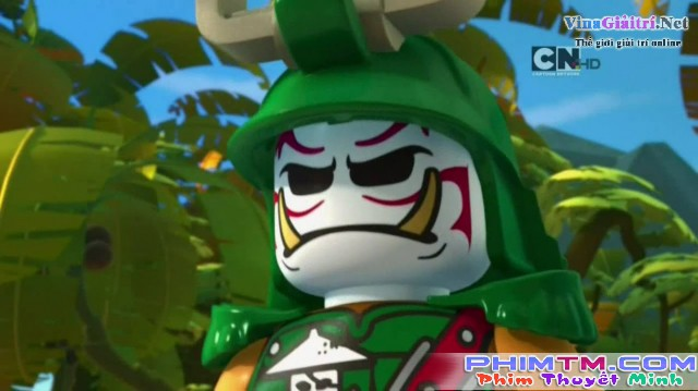 Xem Phim Ninja Dũng Cảm Phần 6 - Lego Ninjago: Masters Of Spinjitzu Season 6 - phimtm.com - Ảnh 3