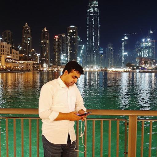 Waqas Naseem Photo 3
