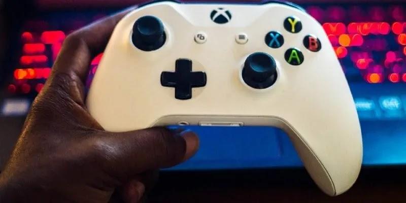 كيفية توصيل لوحة المفاتيح والماوس بجهاز Xbox One المميز