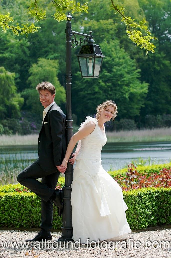 Bruidsreportage (Trouwfotograaf) - Foto van bruidspaar - 114
