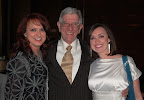 Lana Hoover, Jerry Russell and Shannon Worthington