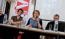 Voorrang Van Links spreekt met Eric Corijn en Nick Schuermans - 2015-01-20