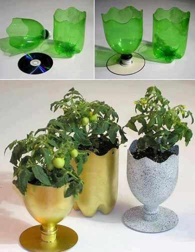 Diy Plastic Bottle Crafts Android Apps On Google Play