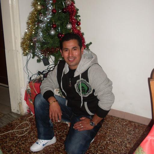 Rodolfo Torres