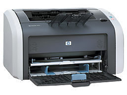 Driver HP LaserJet 1010 – Download and installing Instruction