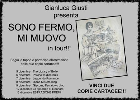 Gianluca Giusti bt