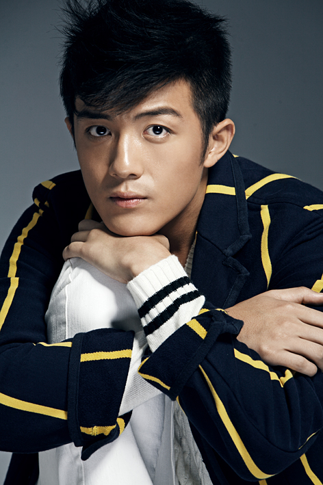 Li Zefeng China Actor