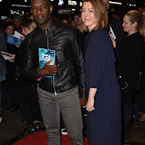 OIC - ENTSIMAGES.COM - David Gyasi at the  People, Places and Things - press night in London 23rd March 2016 Photo Mobis Photos/OIC 0203 174 1069